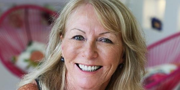 Wendy Macmanus