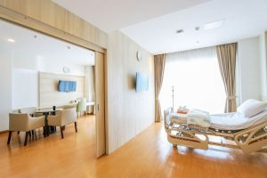Phuket International Hospital - My Body and Spirit Travel
