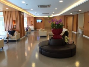 Siriroj International Hospital (formally Phuket International Hospital)